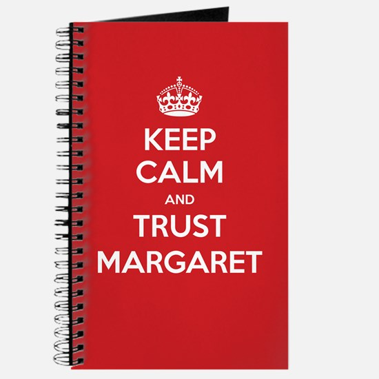 Trust Margaret Journal