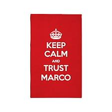 Trust Marco 3'x5' Area Rug