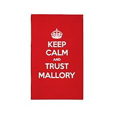 Trust Mallory 3'x5' Area Rug
