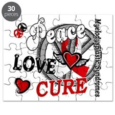 MDS Peace Love Cure 2 Puzzle