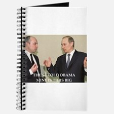 anti obama joke Journal