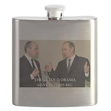 anti obama joke Flask