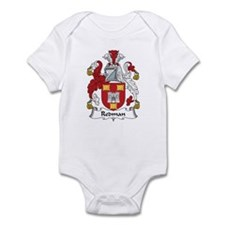 Redman (Wexford) Infant Bodysuit