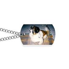 Pekingese Dog Dog Tags