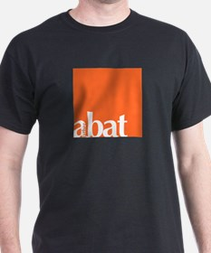 Father in Amharic: Orange T-Shirt