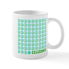 St Patrick's Day Celebration Mug
