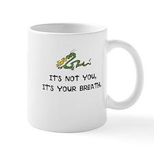 Dragon Breath Mugs