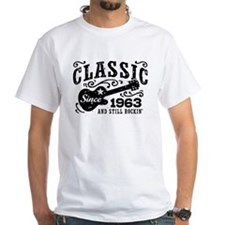 Classic Since 1963 Shirt