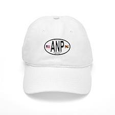 Anapolis Euro Oval Baseball Cap
