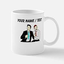Custom Bros Mugs