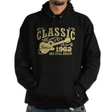 Classic Since 1962 Hoodie