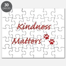 Kindness Matters Puzzle