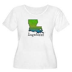 Louisiana Lagniappe T-Shirt