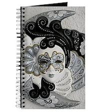 Venetian Mask Journal
