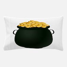 Pot Of Gold Pillow Case