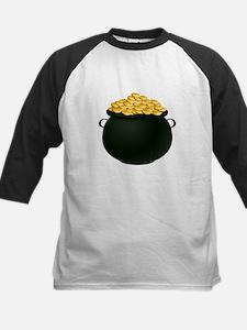 Pot Of Gold Baseball Jersey