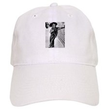 Victorian Chimney Sweep Baseball Baseball Cap