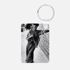 Victorian Chimney Sweep Keychains