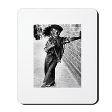 Victorian Chimney Sweep Mousepad