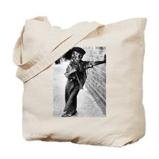 Victorian Chimney Sweep Tote Bag