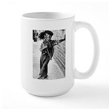 Victorian Chimney Sweep Mugs