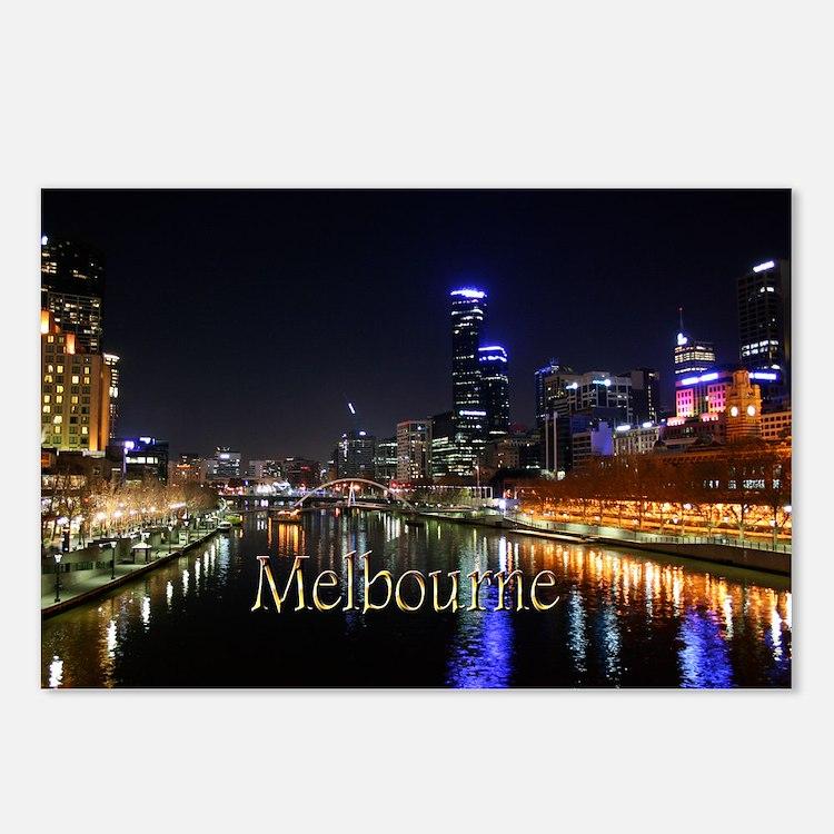 Melbourne postcards melbourne post card design template for Product design melbourne