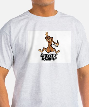 Cheeeky Monkey T-Shirt