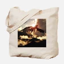 Home of the Dragons Tote Bag