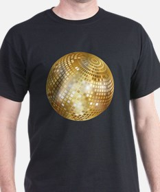Disco Ball / Mirror Ball / Glitter Ba T-Shirt