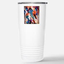 Jellyfish Jump Electric Stainless Steel Travel Mug