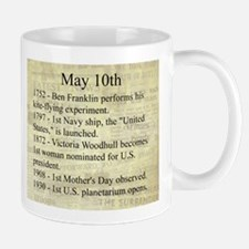 May 10th Mugs