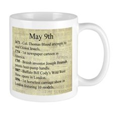 May 9th Mugs