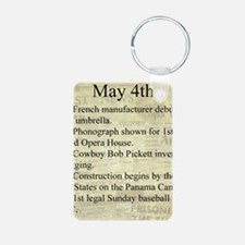 May 4th Keychains