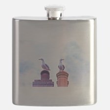 The Lookouts Flask
