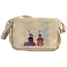 The Lookouts Messenger Bag
