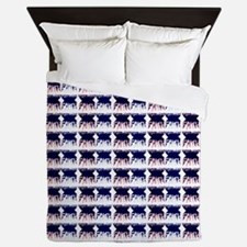 U Gotta Have Faith Queen Duvet
