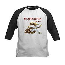 Kyokushin Dragon Baseball Jersey