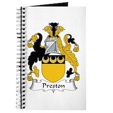 Preston Journal