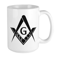 33 Roman Logo Mugs
