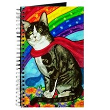 The Mighty Tux Journal