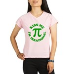 Pi Day Performance Dry T-Shirt
