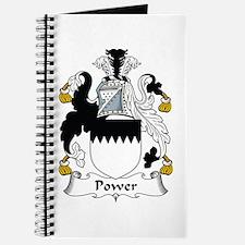 Power Journal