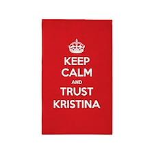 Trust Kristina 3'x5' Area Rug