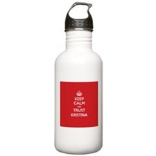 Trust Kristina Water Bottle