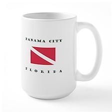 Panama City Florida Dive Mugs