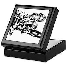 RVbike4 Keepsake Box