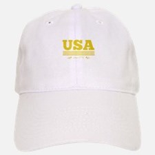 USA since 1776 Baseball Baseball Baseball Cap