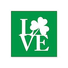 Love the Irish Sticker