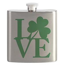 Irish love Flask