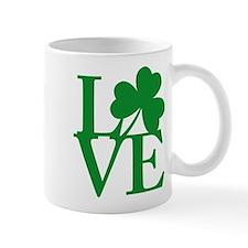 Irish love Mugs